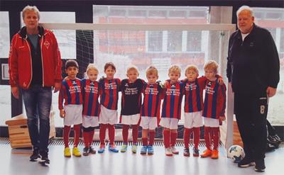 Fussball G-Jugend