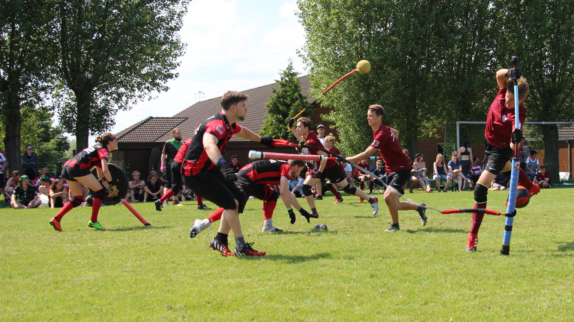 11. Schleswig-Holstein Meisterschaft